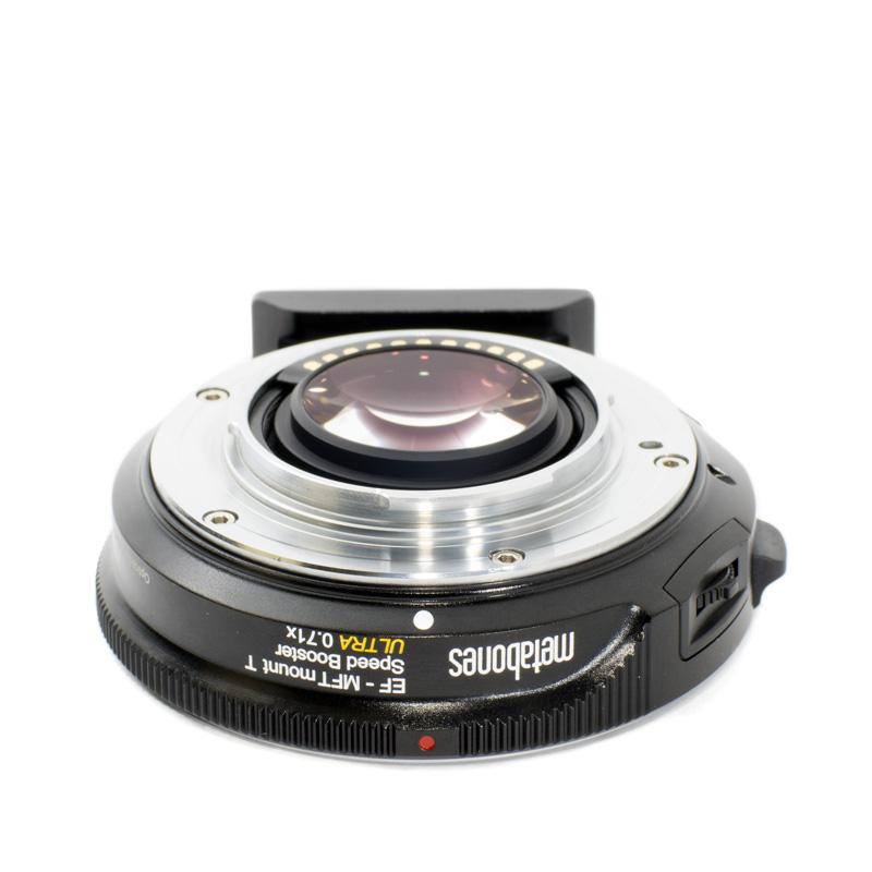 Sony E Mount Full Frame Lenses >> Metabones®